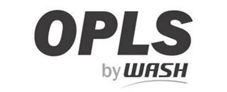 OPLS BY WASH