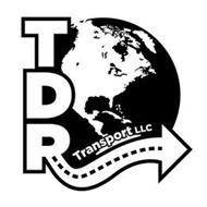 TDR TRANSPORT LLC