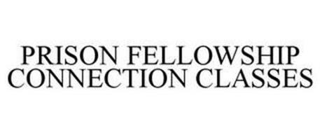 PRISON FELLOWSHIP CONNECTION CLASSES