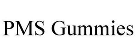 PMS GUMMIES