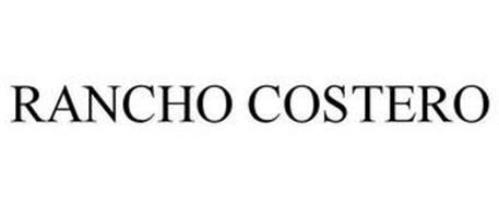 RANCHO COSTERO