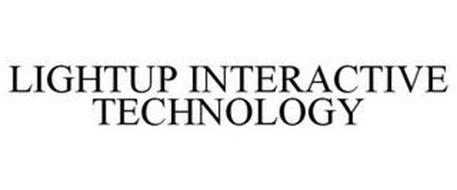 LIGHTUP INTERACTIVE TECHNOLOGY