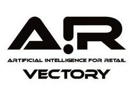 AIR ARTIFICIAL INTELLIGENCE FOR RETAIL VECTORY