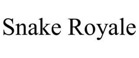 SNAKE ROYALE