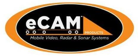 ECAM PRODUCTS MOBILE VIDEO, RADAR & SONAR SYSTEMS