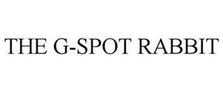 THE G-SPOT RABBIT