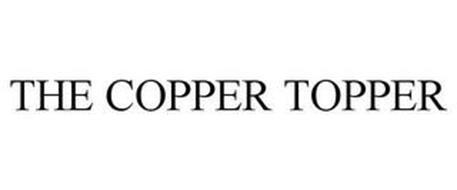 THE COPPER TOPPER