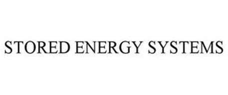 STORED ENERGY SYSTEMS