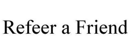 REEFER A FRIEND