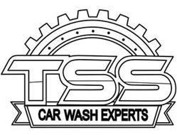 TSS CAR WASH EXPERTS