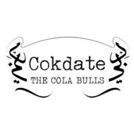 COKDATE THE COLA BULLS