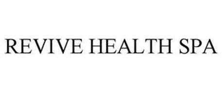 REVIVE HEALTH SPA