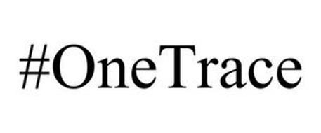 #ONETRACE