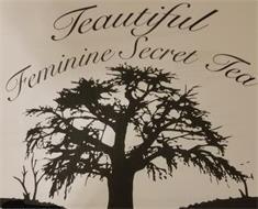 TEAUTIFUL FEMININE SECRET TEA