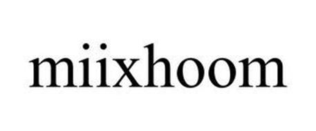 MIIXHOOM