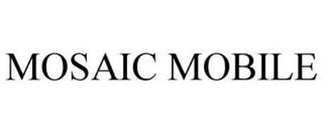 MOSAIC MOBILE