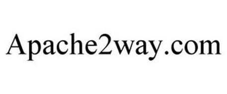 APACHE2WAY.COM