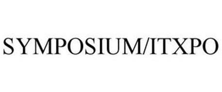 SYMPOSIUM/ITXPO