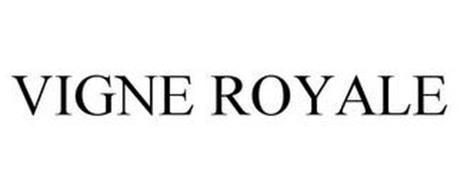 VIGNE ROYALE