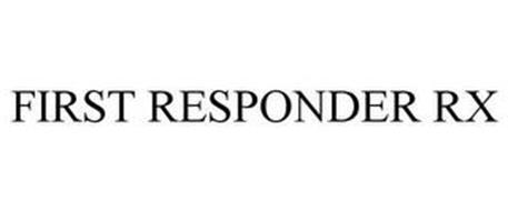 FIRST RESPONDER RX