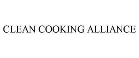 CLEAN COOKING ALLIANCE