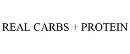 REAL CARBS + PROTEIN