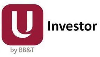 U BY BB&T INVESTOR