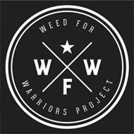 WFW WEED FOR WARRIORS PROJECT