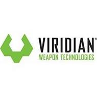 V VIRIDIAN WEAPON TECHNOLOGIES