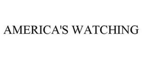 AMERICA'S WATCHING