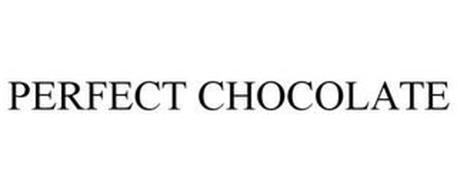 PERFECT CHOCOLATE