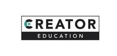 CREATOR EDUCATION
