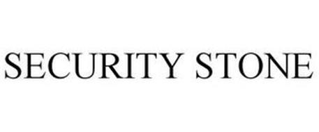 SECURITY STONE
