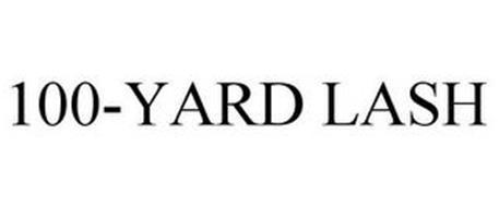 100-YARD LASH