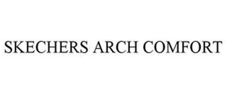 SKECHERS ARCH COMFORT