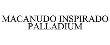 MACANUDO INSPIRADO PALLADIUM