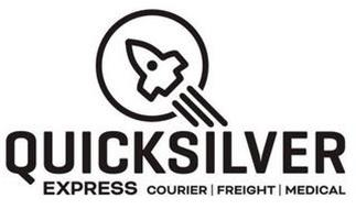 QUICKSILVER EXPRESS COURIER | FREIGHT |MEDICAL