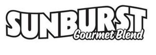 SUNBURST GOURMET BLEND