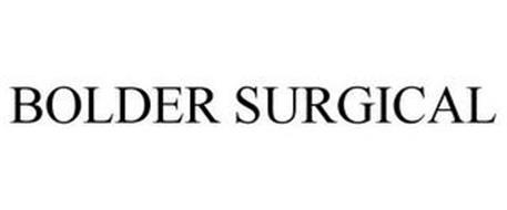 BOLDER SURGICAL