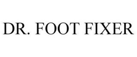 DR. FOOT FIXER