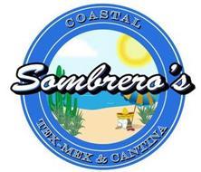 SOMBRERO'S COASTAL TEX-MEX & CANTINA