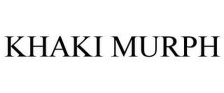 KHAKI MURPH