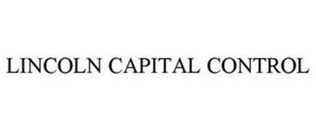 LINCOLN CAPITAL CONTROL