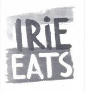 IRIE EATS