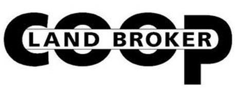 LAND BROKER COOP