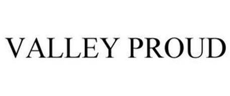 VALLEY PROUD