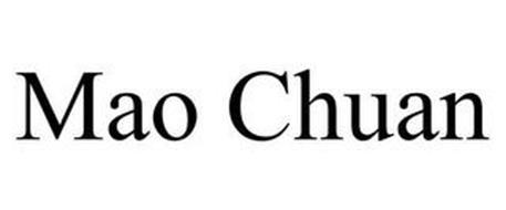 MAO CHUAN