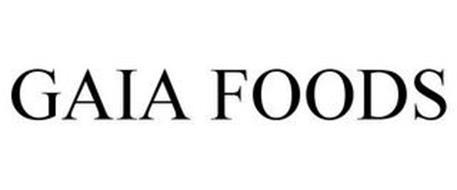GAIA FOODS