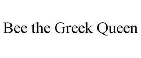 BEE THE GREEK QUEEN