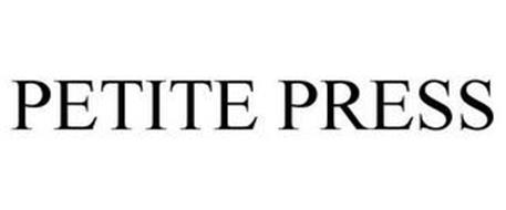 PETITE PRESS